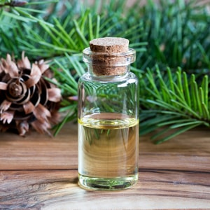 SILVER FIR </br> essential oil  or floral water