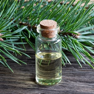 WHITE PINE</br> essential oil  or floral water